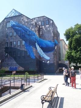 Zagreb, May 2016