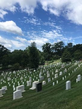 Washington DC, July 2016