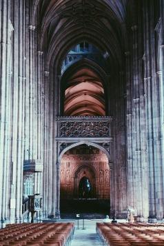 Canterbury, May 2016