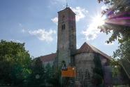 Franciscan monatsery
