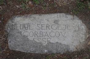 Gorbachev (USSR)