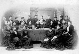 Belgrade Women's Society