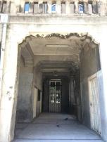 Second Women's Gymnasium