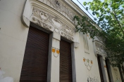 Details from Dubrovacka in Zemun